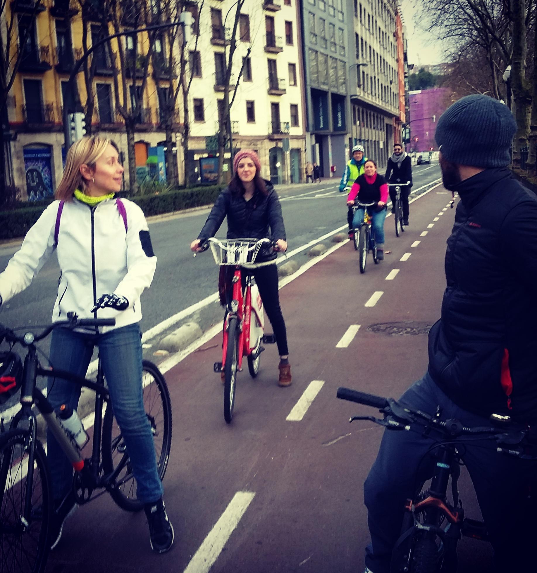 Video: aprender a andar en bici