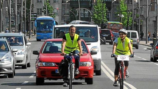 Carta abierta al concejal de Movilidad