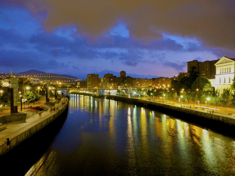 GINKANA: Qué pinta Bilbao