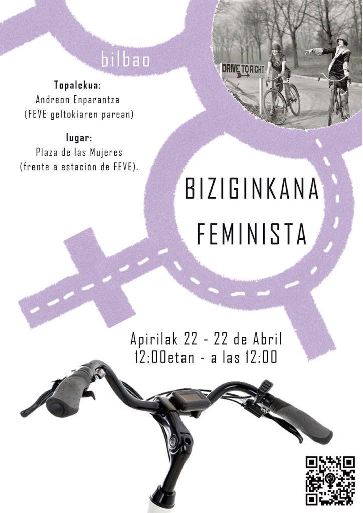 BIZIGINKANA Feminista