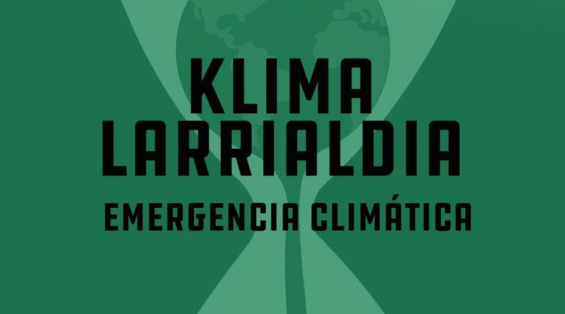 Biziz Bizi se une a la Alianza por la Emergencia Climática