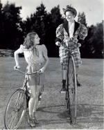 Curso para aprender a andar en Bicicleta